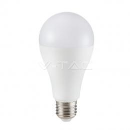 LED Žarulja E27 15W S