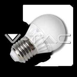 LED Žarulja E27 3W / 4W