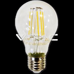 LED Žarulja E27 6W