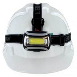 LED Lampa naglavna 3W