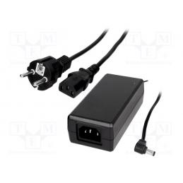 Adapter mrežni 24V 2,7A