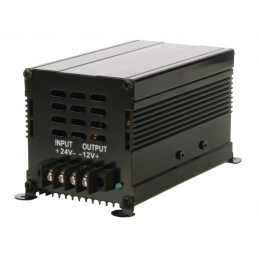 Adapter mrežni 24V DC-12V DC 20A