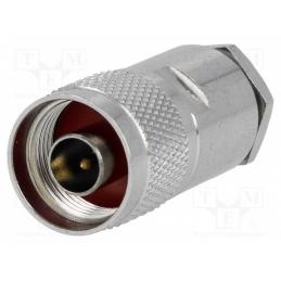 Utikač N 10,7mm