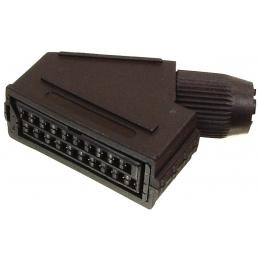 Utikač SCART 21 pin