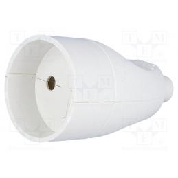 Spojka 220V Bijela