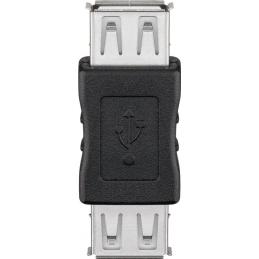 Adapter USB A ženski - A...