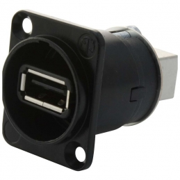 Adapter USB A ženski - USB...