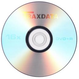 CD-R Traxdata slim B