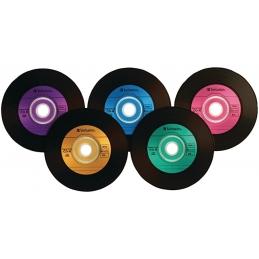 CD-R Verbatim Vinyl