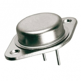 Tranzistor 2N 3055