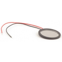 Piezo element 35mm 2