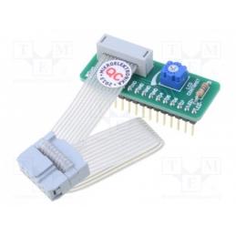 Programator adapter 2x16-4x20