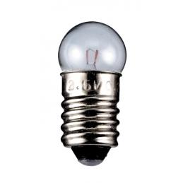Žarulja 12V 0,1A E10
