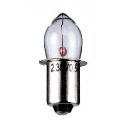 Žarulja 2,4V 500mA