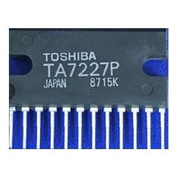 IC linear Japan KIA7227