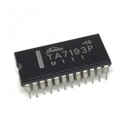 IC linear Japan TA7193P