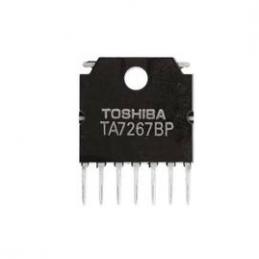 IC linear Japan TA7267BP
