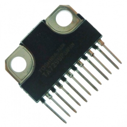 IC linear Japan TA7299