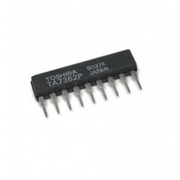IC linear Japan TA7362P