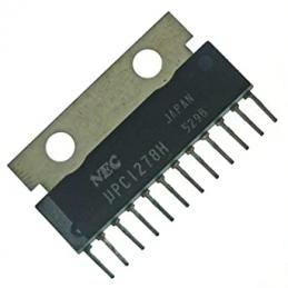 IC linear Japan uPC1278