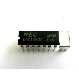 IC linear Japan uPC1350
