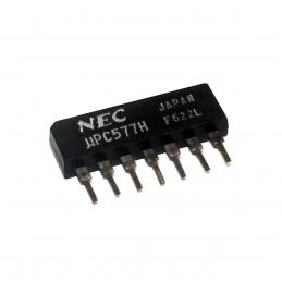 IC linear Japan uPC577