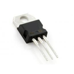 IC stabilizator napona 7806T