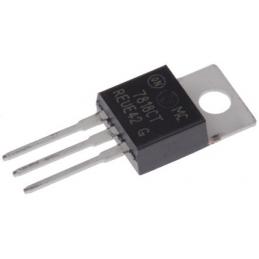 IC stabilizator napona 7818T