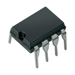 IC RAM memorija 24C16