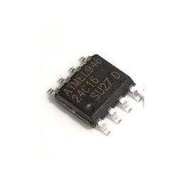 IC RAM memorija 24C16 SMD