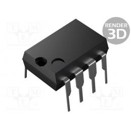 IC RAM memorija 24LC16 B