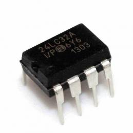 IC RAM memorija 24LC32