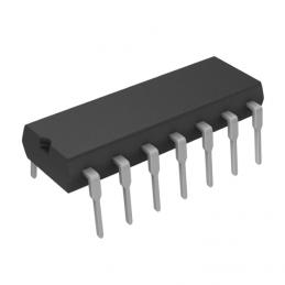 IC EPROM 24LC65/P
