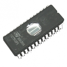 IC EPROM 27C512 -70