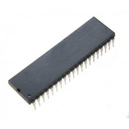 IC procesor 80C85AH
