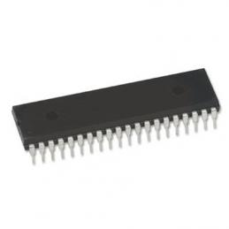 IC procesor 87C51 DIP40