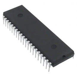 IC procesor AT 89S8253-24PU