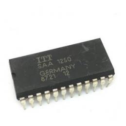 IC procesor SAA1250 ITT