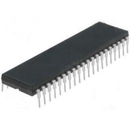 IC procesor SDA2010A025