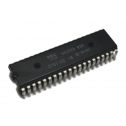 IC procesor V30 - 8 MHz