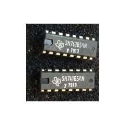 IC TTL SN74185