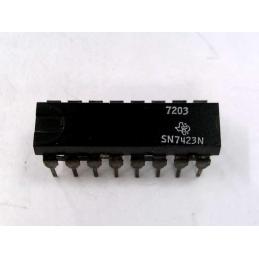 IC TTL SN7423