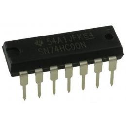IC TTL SN74HC00
