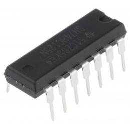 IC TTL SN74HC125