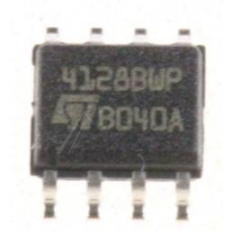 IC RAM memorija 24C128 SMD
