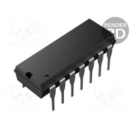 IC CMOS 4001