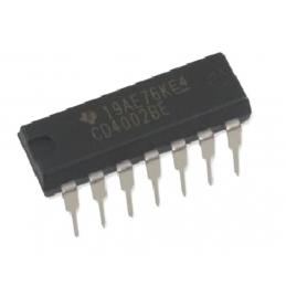 IC CMOS 4002