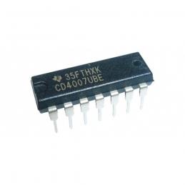 IC CMOS 4007