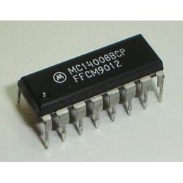 IC CMOS 4008