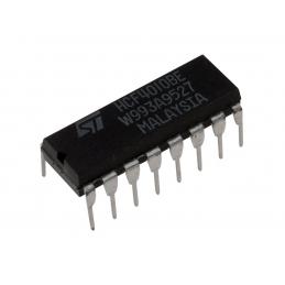 IC CMOS 4010